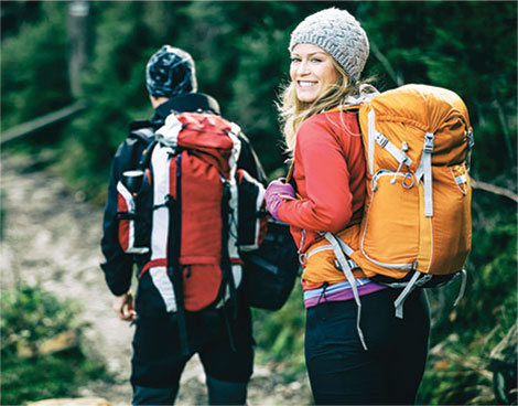 Explore The Great Outdoors, Walking Accessories