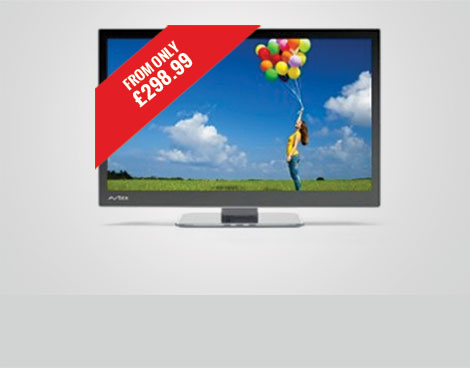 Shop Portable Televisions