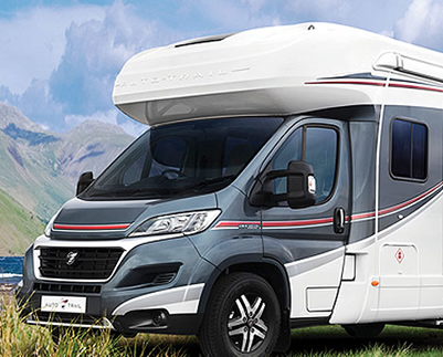 Everything You Need For The Perfect Motorhome Trip