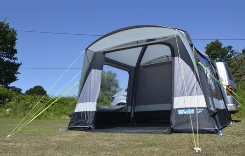 Choosing An Awning For Your Caravan And Motorhome