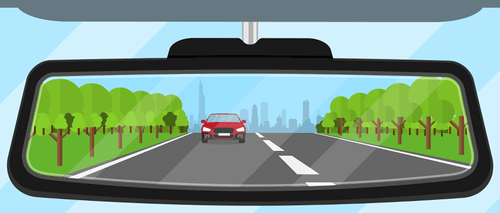 Rear-View Mirrors And Caravans: What Should You Know?