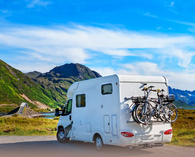 Why Sat Navs and Reverse Cameras Are A Must For Your Motorhome