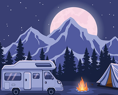 5 Of The Most Common Mistakes Campers Make