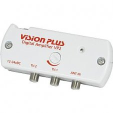 Vision plus uhf amplifier vp2
