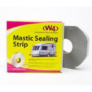 W4 32Mm Standard Mastic Strip