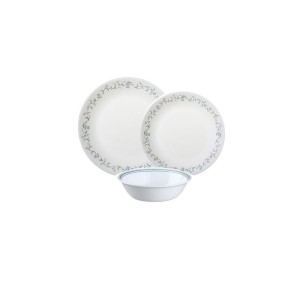 Corelle 12Pc Cc Flower