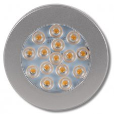 Surface mount spotlight 15LED