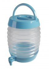 Keg 3.5L water container