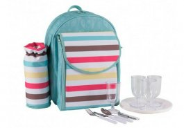 Summerhouse 4 person backpack