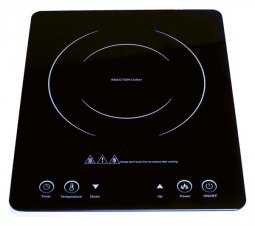 Induction Hob Low Wattage