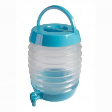 7.5L keg water container