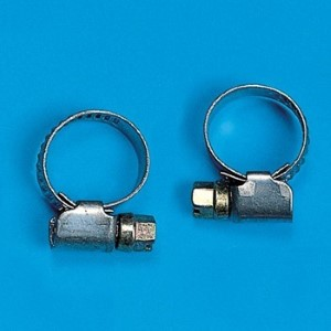 Hose Clips 8-16Mm (000)