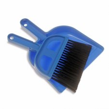 Bristle Dust Pan