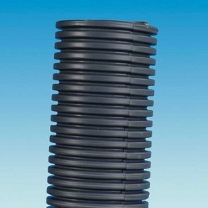 Hose 28.5mm waste grey