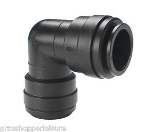 12Mm Equal Elbow