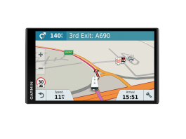 Avtex tourer two sat nav