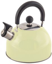 2L stainless steel whistling  kettle cre
