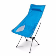 Tote Chair Blue