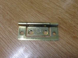 Cupboard Door Hinge