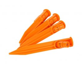 Led Peg Orange