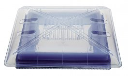 MPK CLEAR ROOFLIGHT ASSEMBLY 4600K
