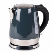 Cascade Grey Kettle 1L