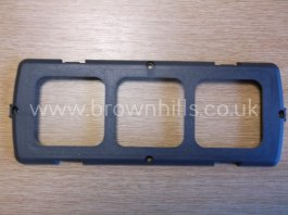 3 WAY SUPPORT FRAME GREY