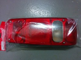 REAR LAMP WITH FOG CARALUNA MK