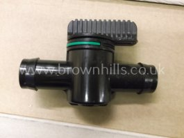 Waste Drain 22Mm Id