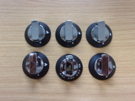 COOKER KNOB (PACK 6)