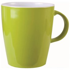Resylin abs mug lime green