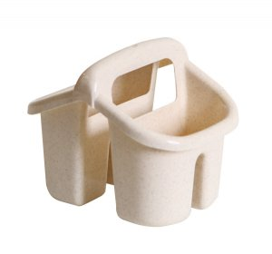 Cutlery Holder Oatmeal