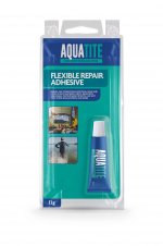 Aqualite Flexible Repair Adhes