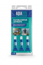 Aqualite Flexible Repair 3X5g