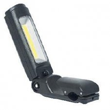 3W Cob led clip light