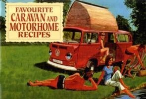 Caravan And Motorhome Recipes