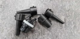Pack Of Pump Adaptors