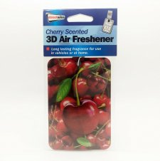 cool ice 3D air fresher