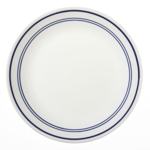 Corelle 12 Pc Cafe Blue