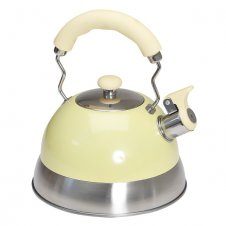 2.5 Ltr S/S Cream Kettle