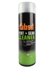 Fabsil Tent&Gear Cleaner 500Ml