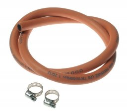 Gas Hose Pack 1M