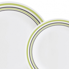 Corelle 12 Pc Garden Sketch