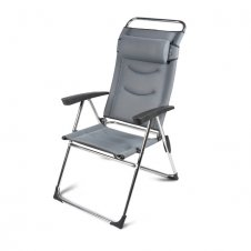 Lusso Milano Chair Grey