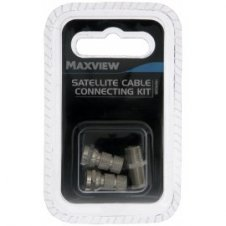 SAT CABLE CONN KIT