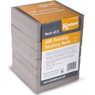Kampa Awning Packing Pads