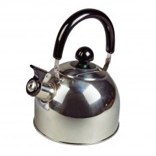 Polly S/Steel Kettle