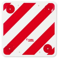 FIAMMA REAR WARNING SIGN
