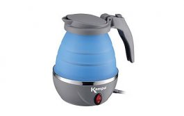 Squash Collapsible Kettle