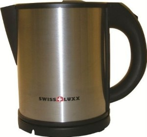 1 Ltr Stainless Steel Kettle